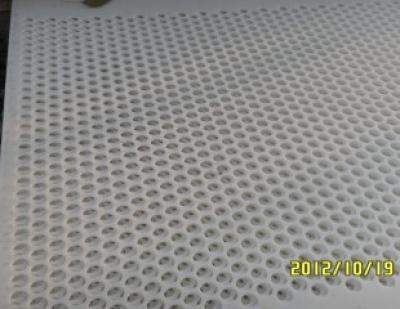PP板冲孔网