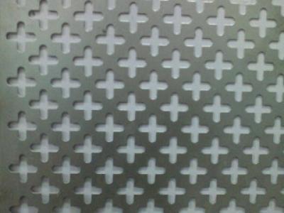 十字孔冲孔网